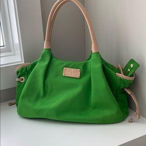 Kate Spade Green Bag ☘️